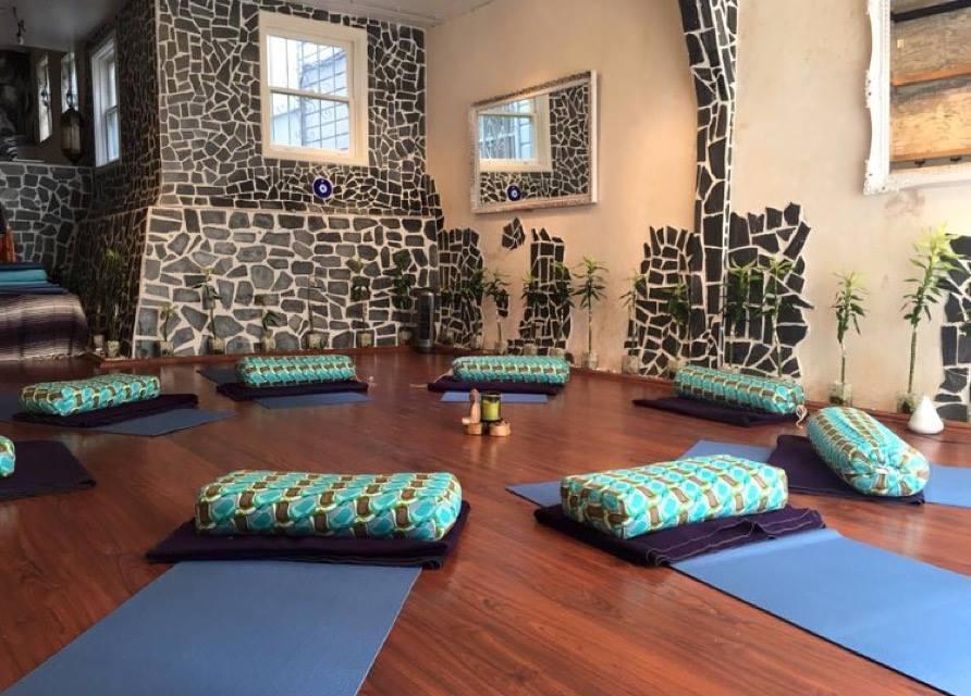 Yoga mats tantara yoga