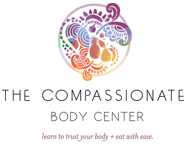 The Compassionate Body Center